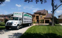 déménagement résidentiel montreal